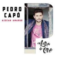 Pedro Capó Azucar Amargo