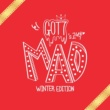GOT7 MAD Winter Edition