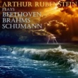 "Arthur Rubinstein Piano Sonata No. 18 in E-Flat Major, Op. 31 No. 3 ""The Hunt"": III. Menuetto. Moderato e grazioso"