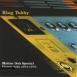 King Tubby Clock Face Dub