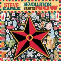 Steve Earle Home to Houston