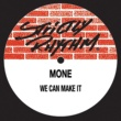Moné We Can Make It (JazzNGroove Club Mix)