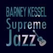 Barney Kessel Supreme Jazz Barney Kessel