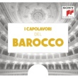 Various Artists Capolavori del Barocco