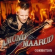 Amund Maarud Commotion