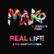 Mako/Morgan Page Real Life (Zack Martino Remix)