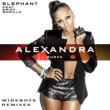 Alexandra Burke Elephant (Wideboys Remixes)