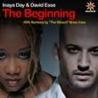 Inaya Day The Beginning (feat. David Esse) [Radio Edit]