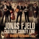 Jonas Fjeld & Chatham County Line Railroad