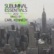 Alexandra Burke Subliminal Essentials 2012 (Mixed by Carl Kennedy) [Mixed Version]