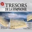 Jean-Francois Paillard Tresors De La Symphonie