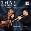 Tony Esposito Afro canone