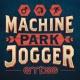 Embee Machine Park Jogger