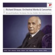 Lorin Maazel Richard Strauss: Orchestral Works and Concertos