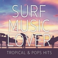 PARTY HITS PROJECT SURF MUSIC LOVER-TROPICAL & POPS HITS-