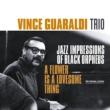 Vince Guaraldi Trio Samba De Orpheus