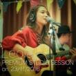 Leola PREMIUM STUDIO SESSION on 23/11/2016