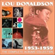 Lou Donaldson Carvin' the Rock