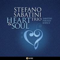 STEFANO SABATINI Trio Mirrors