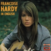 Françoise Hardy Only Friends (Remastered)