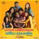 D. Imman/Haricharan/Shreya Ghoshal Aahaa Aahaa