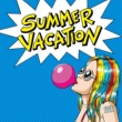 175R SUMMER VACATION