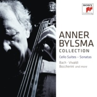 Anner Bylsma Anner Bylsma plays Cello Suites and Sonatas