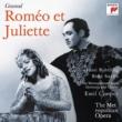 Mimi Benzell Roméo et Juliette: Depuis hier je cherche...Que fais-tu blanche tourterelle