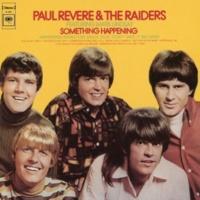 Paul Revere & The Raiders Something Happening