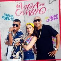 Diana Fuentes/Gente de Zona La Vida Me Cambió