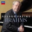 ネルソン・フレイレ Nelson Freire: Brahms