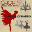 Vladimir Sofronitsky Polonaises, Op. 26: No. 1 in C-Sharp Minor