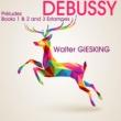 Walter Gieseking Préludes, Book 1, L. 117: I. Danseuses de Delphes