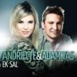Andriette/Adam Tas Ek Sal
