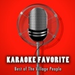 Anna Gramm&Anna Gramm Macho Man (Karaoke Version) [Originally Performed By The Village People]