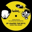 John Davis & The Monster Orchestra Up Jumped The Devil (Louie Vega Dub)