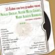 Nicolás Urcelay Perjura (Remasterizado)
