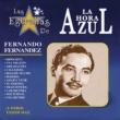 Fernando Fernández Las Estrellas de la Época Azul