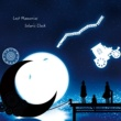 Solaris Clock Blue Moon (Album ver.)