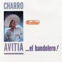 """Francisco """"Charro"""" Avitia El Caporal de Chihuahua"""
