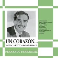 Fernando Fernández Corazón Mendigo