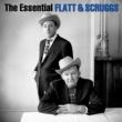 Flatt & Scruggs The Martha White Theme (Live)