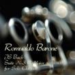 Romualdo Barone Suite No 3 in C Major, BWV 1009: Prelude