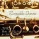 Romualdo Barone Suite No. 2 in D Minor, BWV 1008
