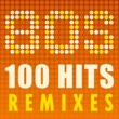 Daryl Hall 80s: 100 Remixes