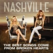 Nashville Cast/Connie Britton The Best Songs Come From Broken Hearts (feat.Connie Britton)