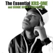 KRS-One The MC