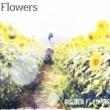 Golden Flowers Flowers