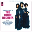 The Three Degrees Dirty Ol' Man (Single Version)
