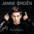 Janne Ordén Platinaa